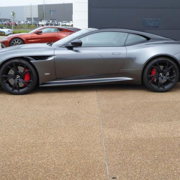 Aston Martin DBS 5.2 V12 BiTurbo Superleggera Coupe 2dr Petrol …5