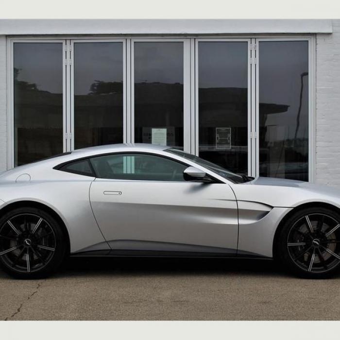 Aston Martin Vantage 4.0 Auto 2dr 4