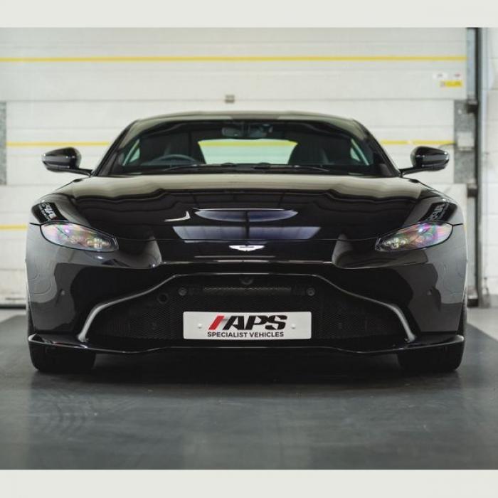 Aston Martin Vantage 4.0 V8 Auto 2dr 3