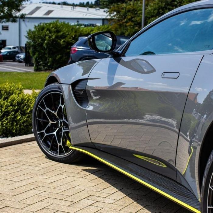 Aston Martin Vantage AMR Coupe 4.7 7
