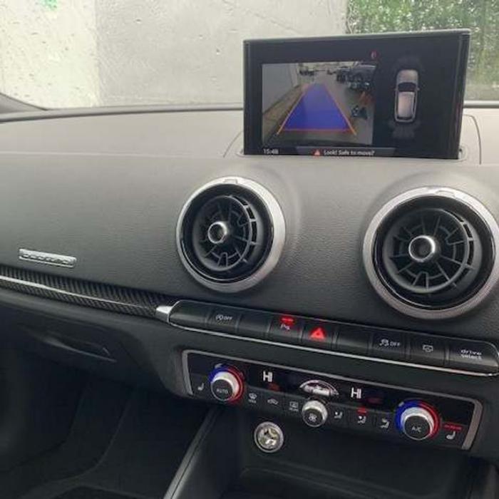Audi AUDI A5 Sportback Edition 1 35 TDI 163 PS S tronic 2.0 5dr 11