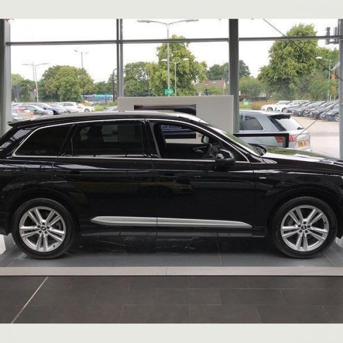 Audi AUDI A5 Sportback Edition 1 35 TDI 163 PS S tronic 2.0 5dr 13
