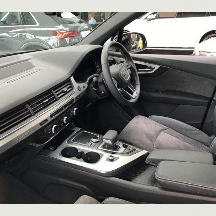 Audi AUDI A5 Sportback Edition 1 35 TDI 163 PS S tronic 2.0 5dr 17