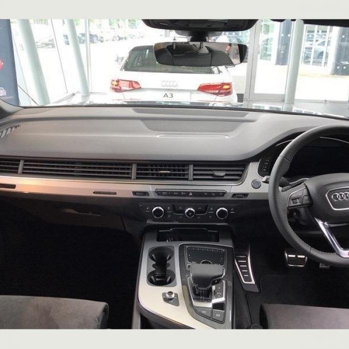 Audi AUDI A5 Sportback Edition 1 35 TDI 163 PS S tronic 2.0 5dr 18