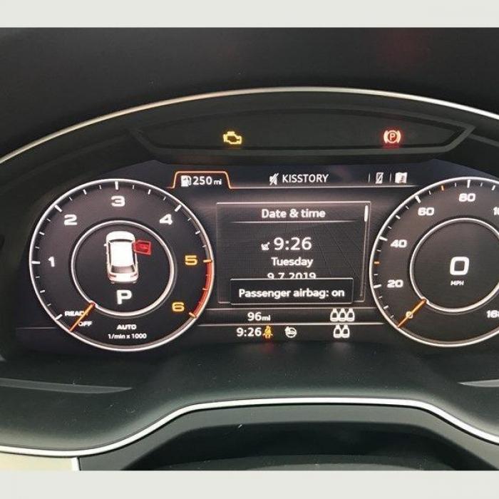 Audi AUDI A5 Sportback Edition 1 35 TDI 163 PS S tronic 2.0 5dr 20