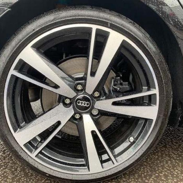 Audi AUDI A5 Sportback Edition 1 35 TDI 163 PS S tronic 2.0 5dr 7
