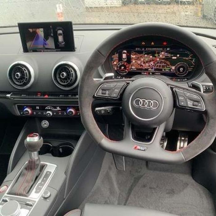 Audi AUDI A5 Sportback Edition 1 35 TDI 163 PS S tronic 2.0 5dr 8