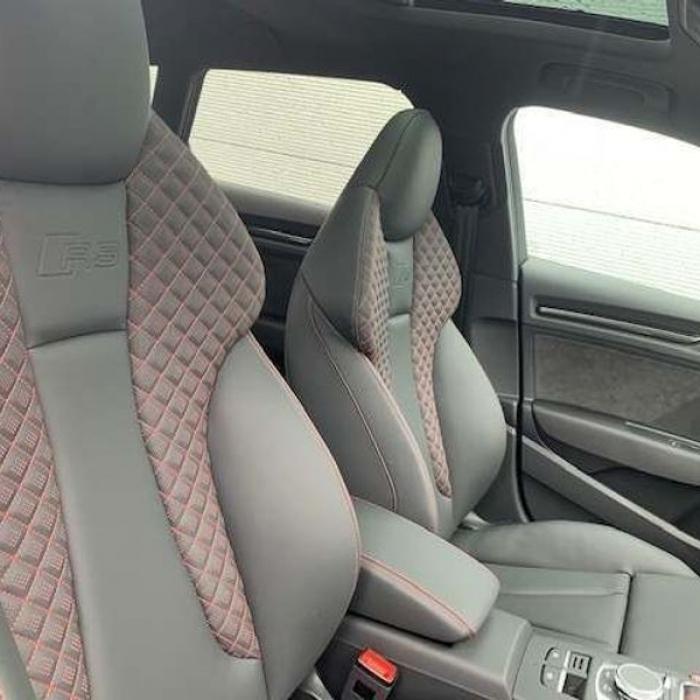 Audi AUDI A5 Sportback Edition 1 35 TDI 163 PS S tronic 2.0 5dr 9