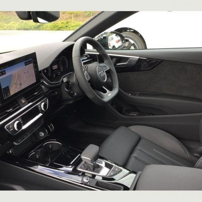 Audi R8 5.2 FSI V10 Performance Carbon Black S Tronic quattro … 10