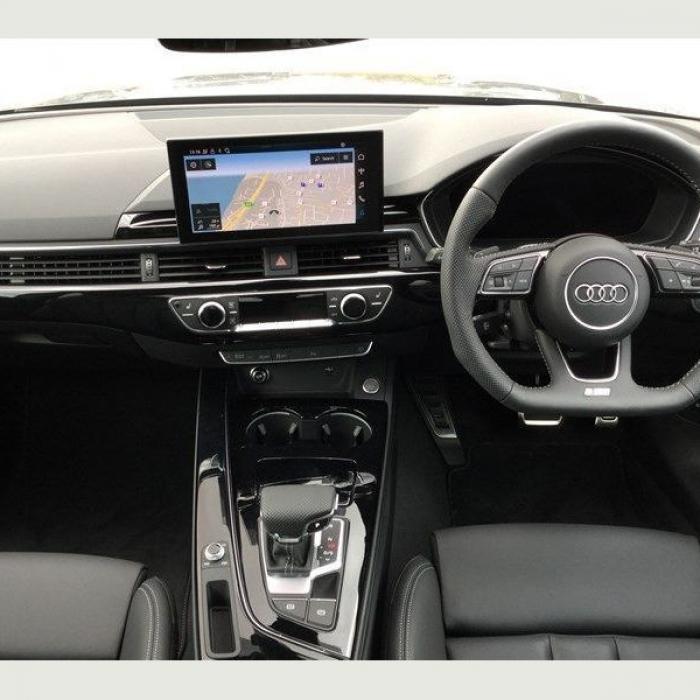 Audi R8 5.2 FSI V10 Performance Carbon Black S Tronic quattro … 11