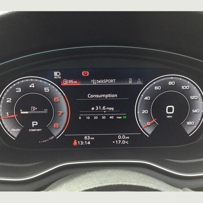 Audi R8 5.2 FSI V10 Performance Carbon Black S Tronic quattro … 12