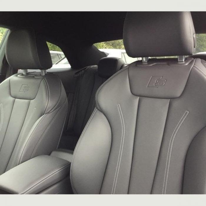 Audi R8 5.2 FSI V10 Performance Carbon Black S Tronic quattro … 14