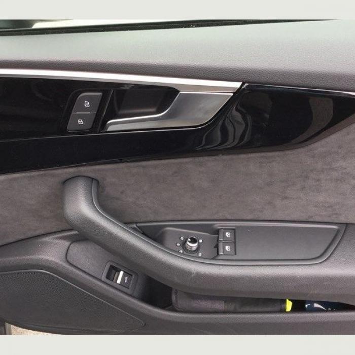 Audi R8 5.2 FSI V10 Performance Carbon Black S Tronic quattro … 16