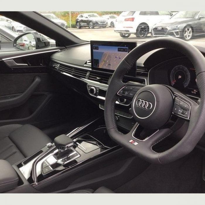 Audi R8 5.2 FSI V10 Performance Carbon Black S Tronic quattro …8