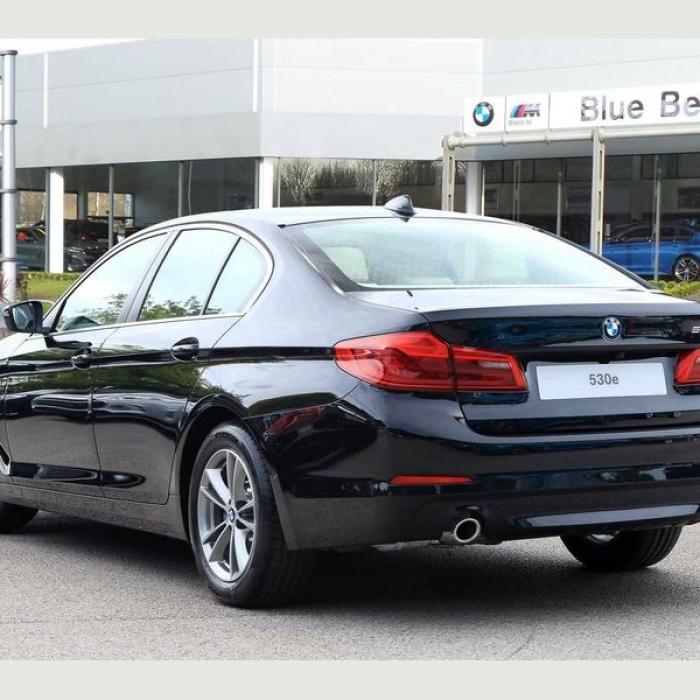 BMW 1 Series 118i SE 1.5 5dr 2