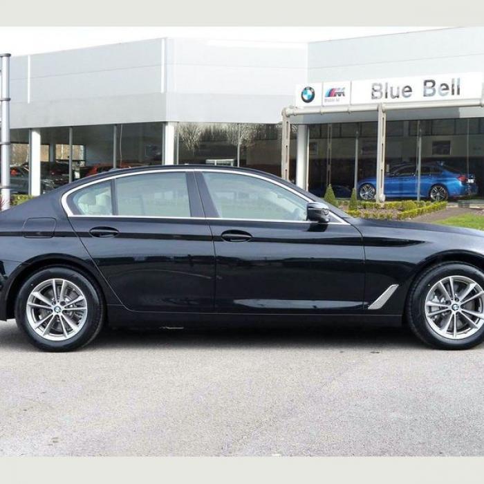 BMW 1 Series 118i SE 1.5 5dr 3
