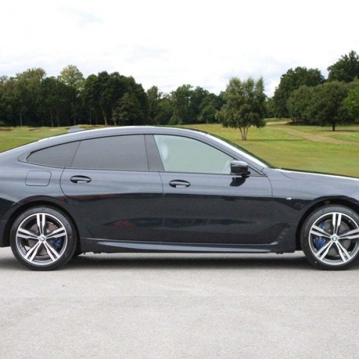 BMW 1 Series 118i SE 1.5 5dr 5