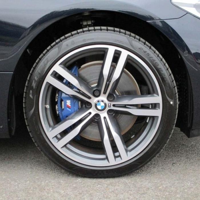 BMW 1 Series 118i SE 1.5 5dr 6