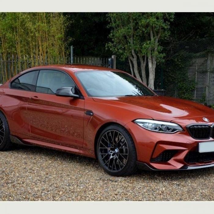 BMW M2 57df18c271ce49b1a82869e153897a58