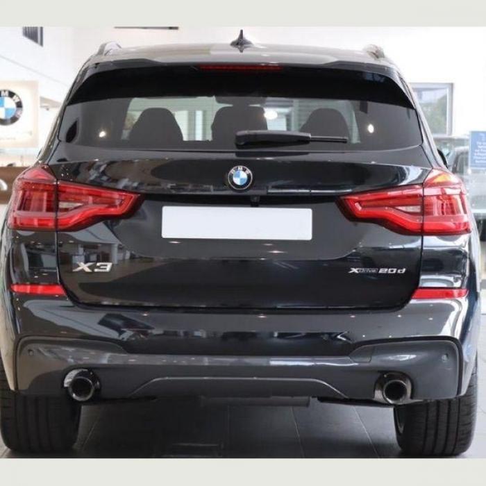 BMW X3 6c95acec620a461188db0fc41cdf389b