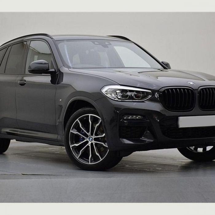 BMW X3 6e6f847d7b744161b36174b47c190f97