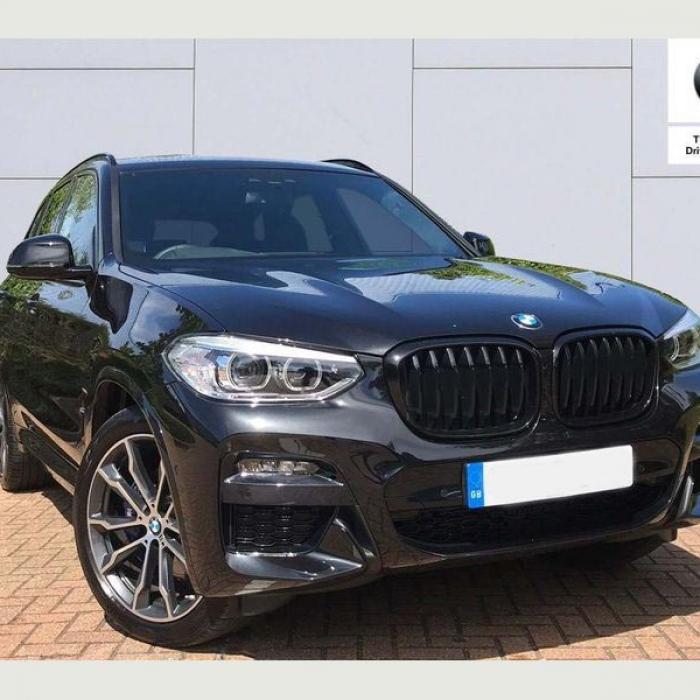 BMW X3 cd86783e74584484bac8007783c0e9b8