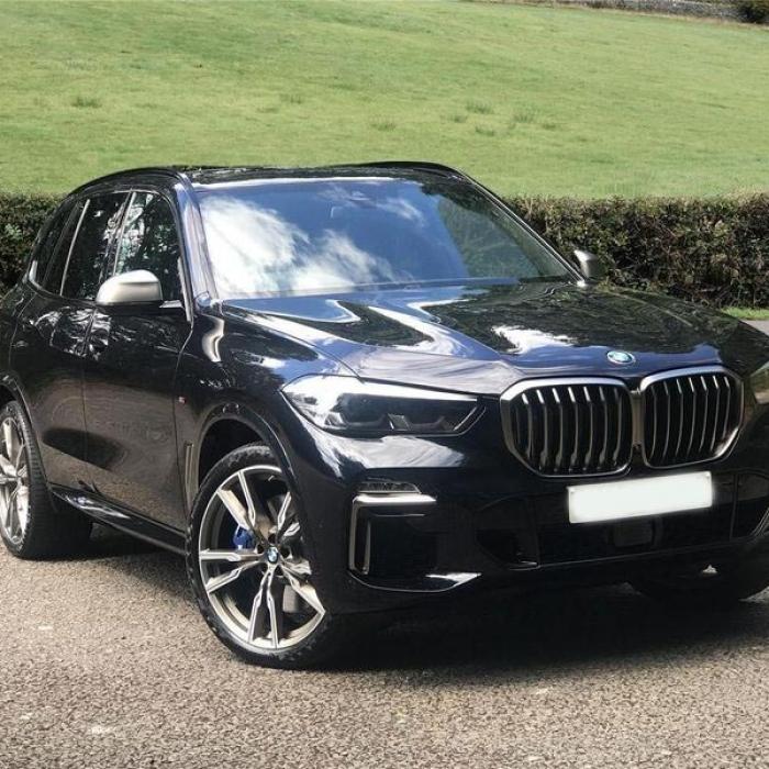 BMW X5 18db5412ba7a49f19249379d5d3c68b9