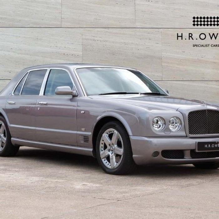 Bentley Arnage T 1d75d45e42db45698c6b4e057b2e2f7d