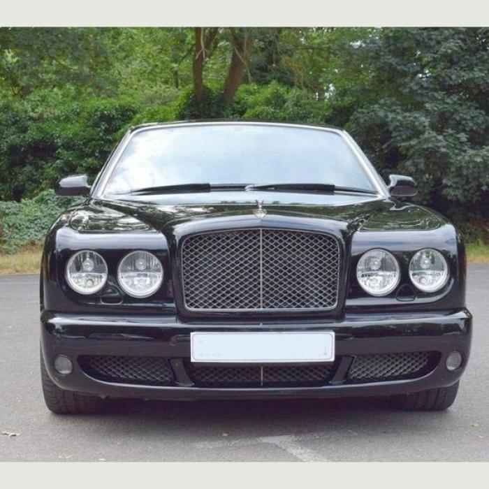 Bentley Arnage T fb38af51e75a4cfdaea5baf9c0290448