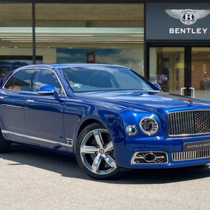 Bentley Mulsanne 1338c94415d64df686f5f6d71c878fd8