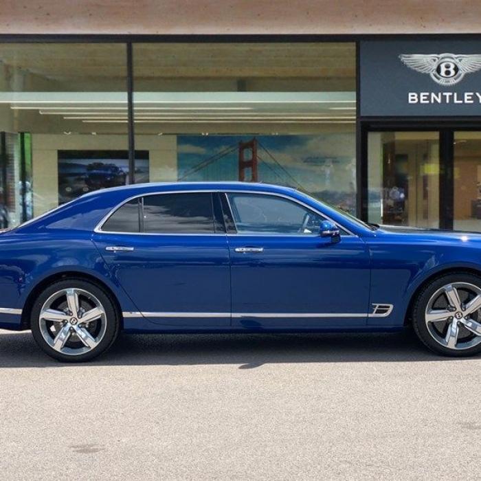 Bentley Mulsanne 685e202b265a43b89fd51f1f8ba5252f