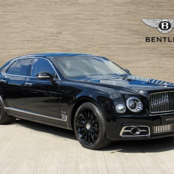 Bentley Mulsanne Speed Wo Edition 50d67ab6e07a4cd8ba5e922ddc93f1ce