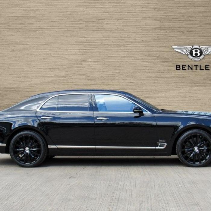 Bentley Mulsanne Speed Wo Edition 5e3428ca888d4fe38691982133460e76