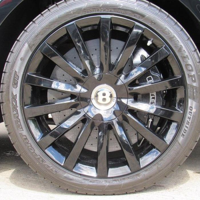 Bentley Mulsanne Speed Wo Edition ab62c058b24a49ba873f9a3a32b52668