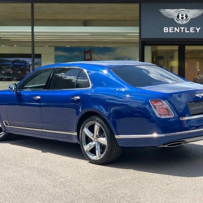 Bentley Mulsanne fd562310b6394c039eafc3f5e0252948