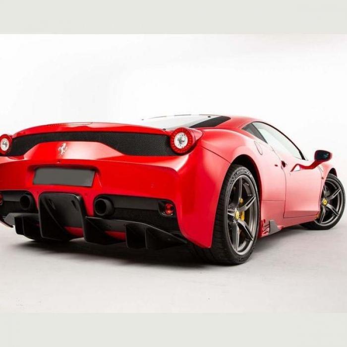 Ferrari 458 48a36f55e3a642dc9805b4d574a488ef
