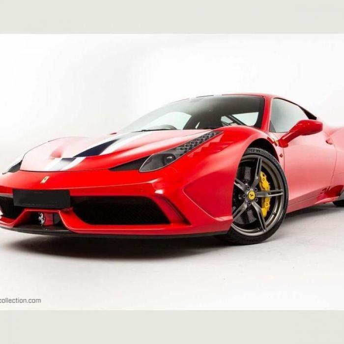 Ferrari 458 7533c3bfbfb3434fab02f9f9c111314a