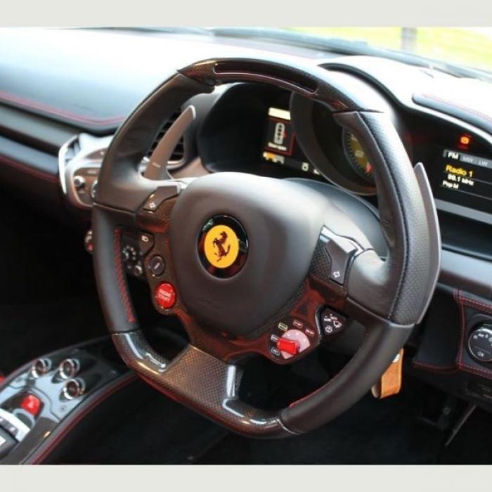 Ferrari 458 9ba0032a40c740fdb9c568dcc553855b