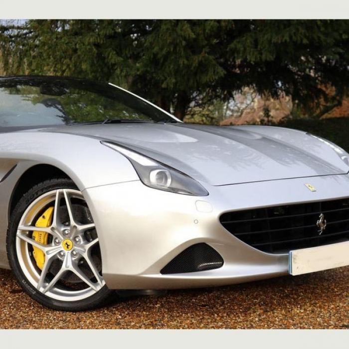 Ferrari California bbd4b719728241e5b473940c6a5e67ac