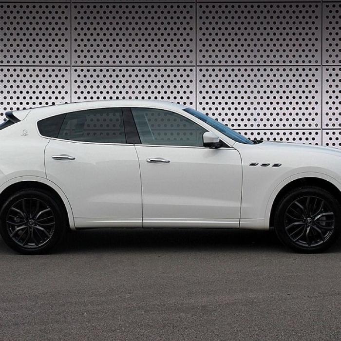 Graypaul Maserati 97e8aea3a83e4dee9aa804ed442bed7a
