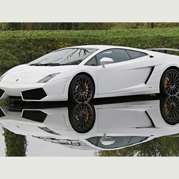 Lamborghini Gallardo LP560-2 97106e498b3e4ce9aa099d5827de5564