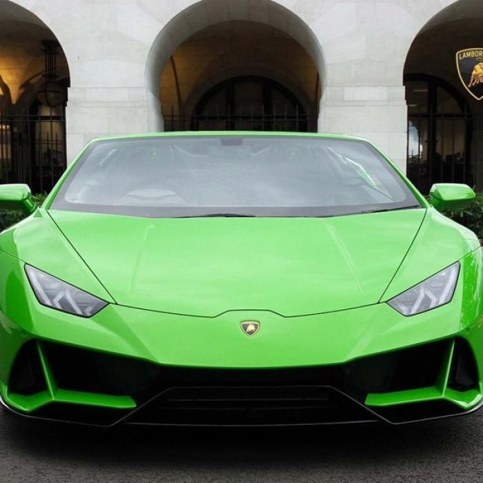Lamborghini Huracan spyder 0fd9b9b182314f929d23b28dfb3125d2