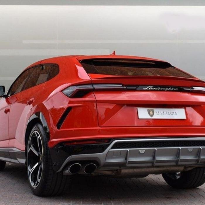Lamborghini Urus 503c19074d0f465fab0dabbf9e2e8540