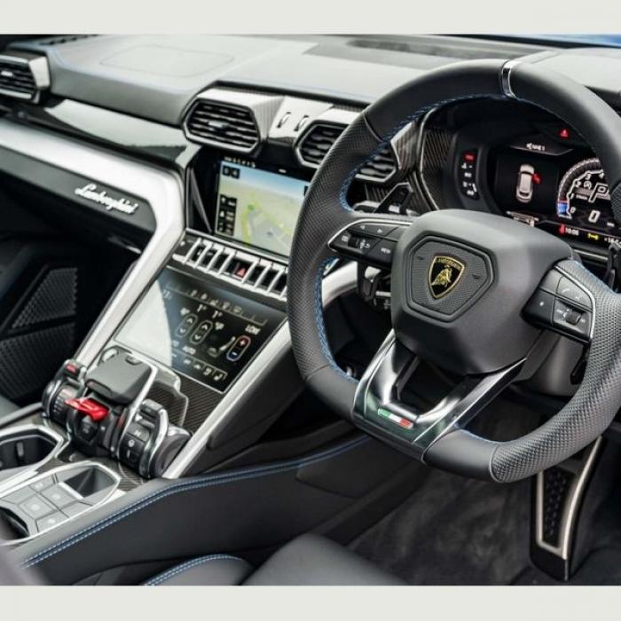 Lamborghini Urus 7a294c7646ec465dabf028c15aca3a73