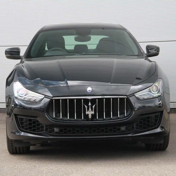 Maserati Ghibli 37f686237b3b4c16a525c90306887371