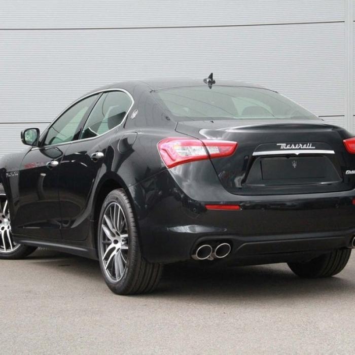 Maserati Ghibli 541bc230b435443ab0c8245efd2258e0