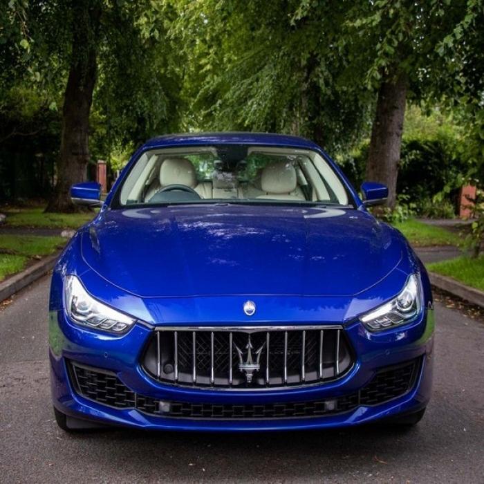 Maserati Ghibli c9484b5cbf0b4968b779b4d7fad2b79f