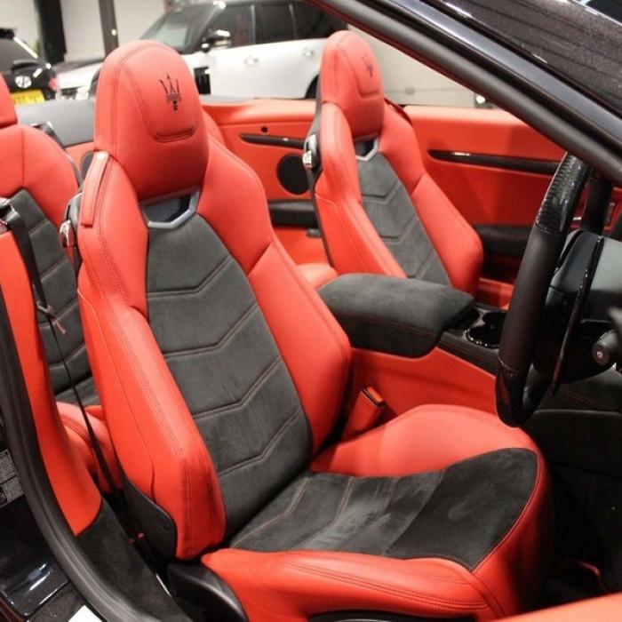 Maserati Grancabrio 1012d039e2d841afbc319ae60df6b3b6