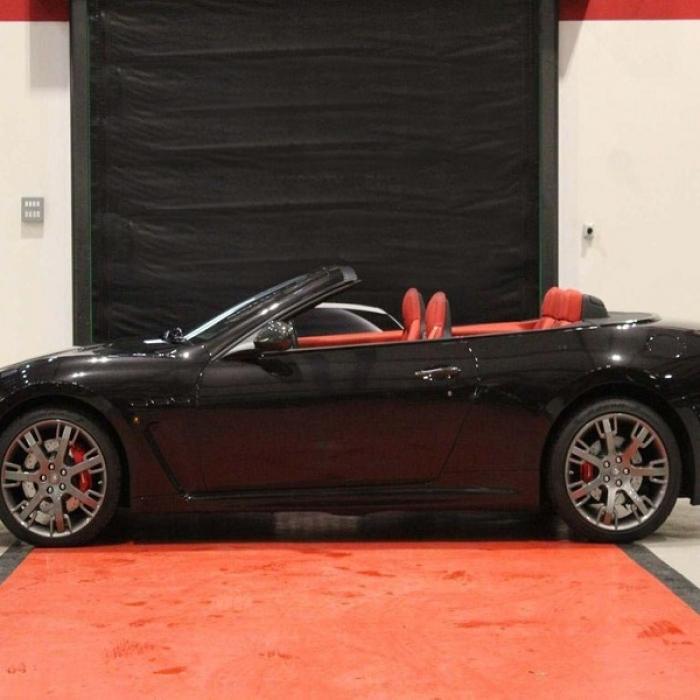 Maserati Grancabrio 31550d91403c420e84a45335edf4f41e