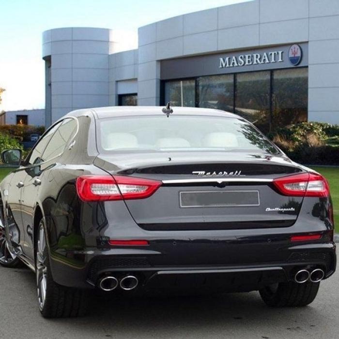 Maserati Quattroporte 1d60e9de18554cbe8c6d40f7fc6d5269